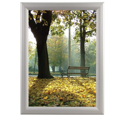 Weather Resistant Snap Frame