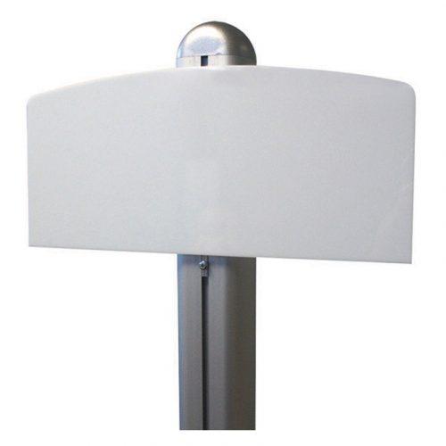 Modular Stand Header