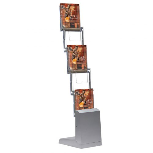 Newage Portable Zig-zag Stand