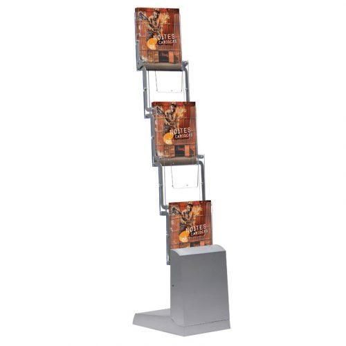 Newage Portable Zig-zag Stand