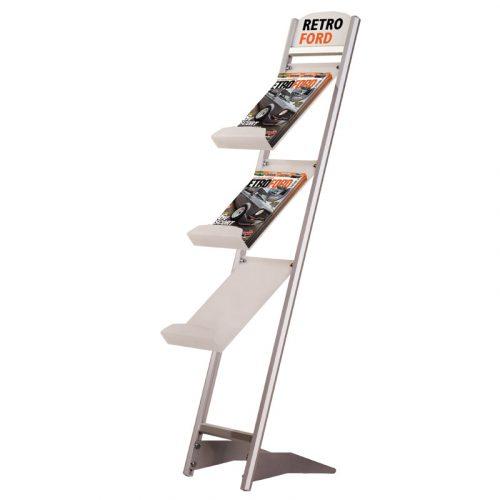 Rapid Brochure Stand