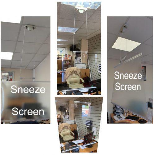 RZ-Screen