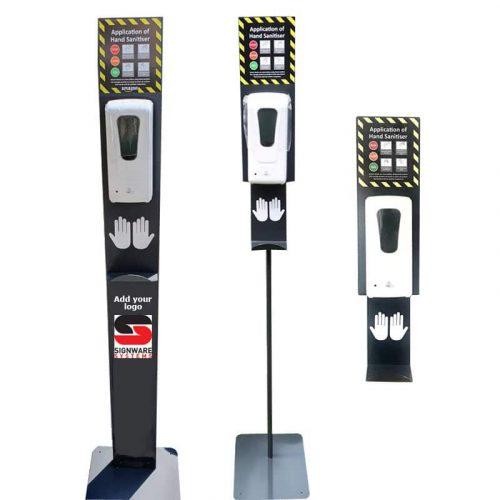 Auto-dispenser