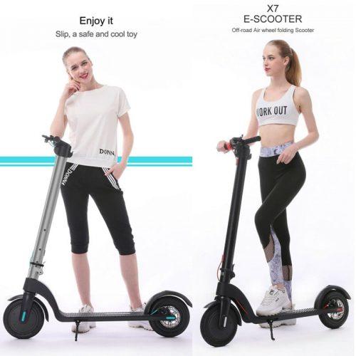 E Scooter pic